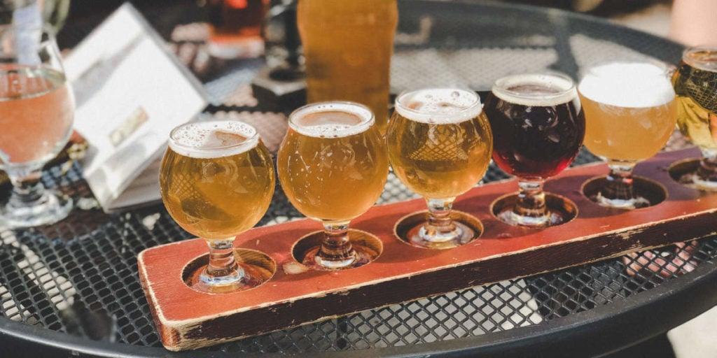 Ødelægger alkohol dit træningsudbytte? Kan du drikke øl, uden at det påvirker din træning?