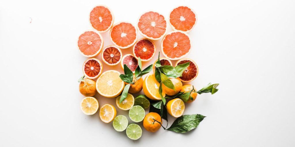 Appelsiner er rige på vitamin C, som kan hjælpe med at booste dit immunforsvar.