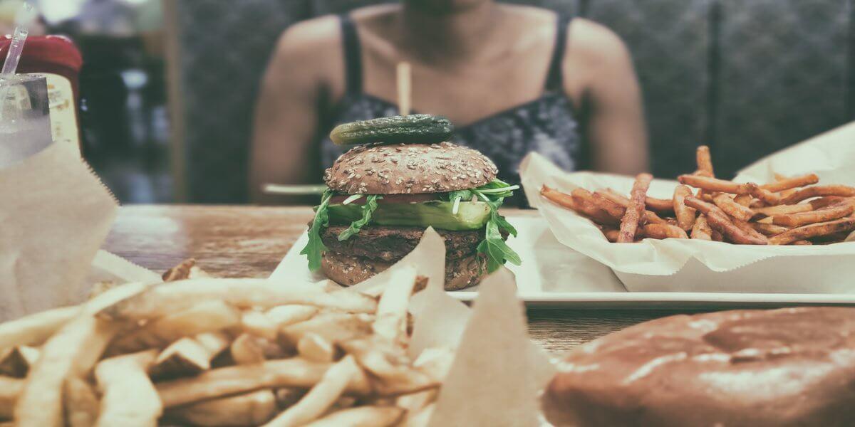 Glem alt om burger og pomfritter, hvis du vil komme i ketose!