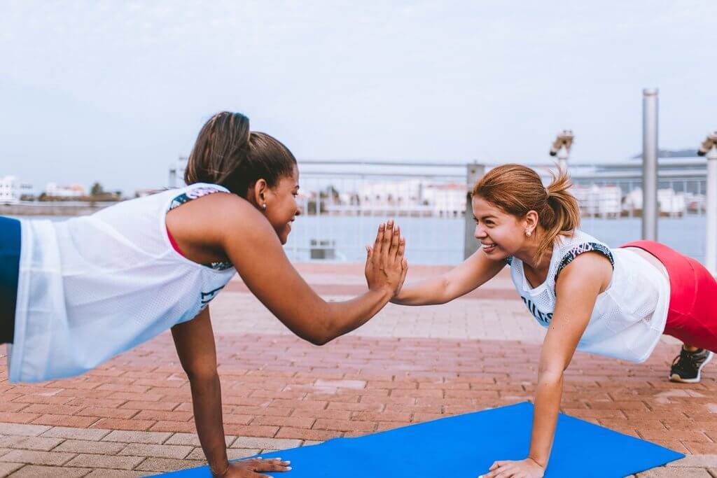 Regelmæssig motion hjælper din krop til, at komme i ketose på få dage